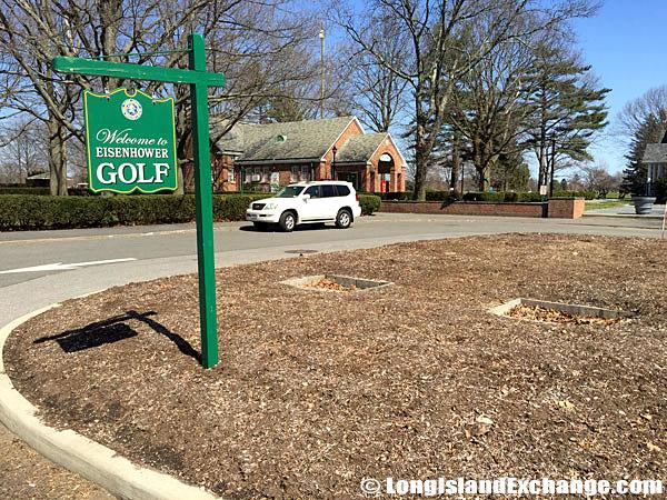 Einsenhauser Golf Courses