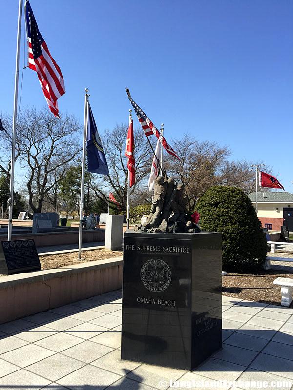 Einsenhauser Veterans Memorial Park