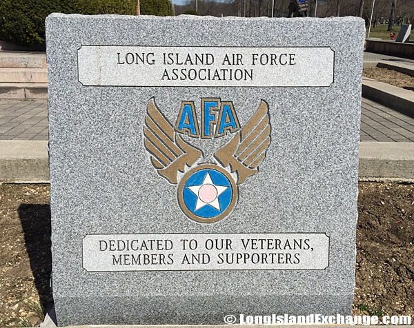 Long Island Air Force Association