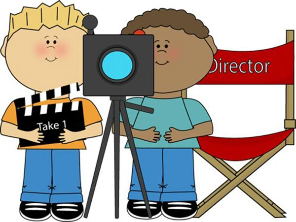 Children's Filmmaking Workshop at Huntington's Cinema Arts ...