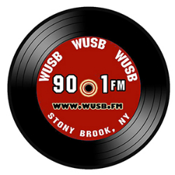 WUSB logo. Photo Credit: WUSB.