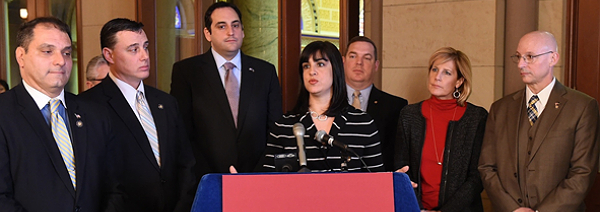 Assemblyman Murray Introduces Plan For Affordable