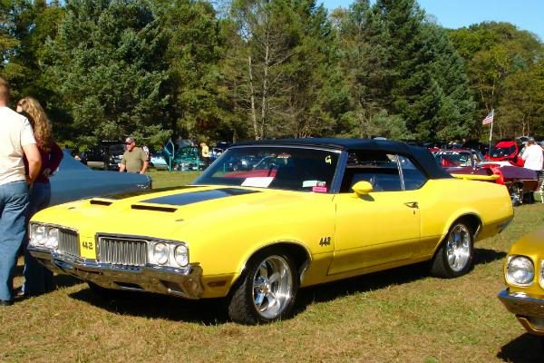 Long Island Car Shows >> Long Island Cars Car Show On May 1 At Flowerfield Fairground
