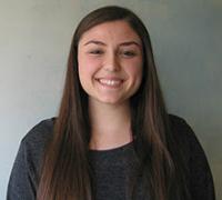 Kristen Campo. Photo Credit: SCCC.