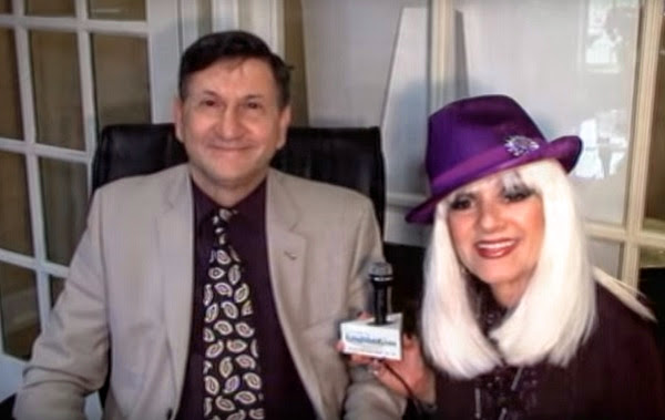 Cognac Interviews Dr. Shamash