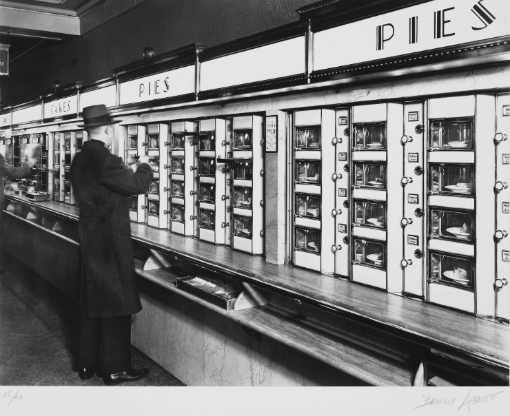 Abbott, Automat, 1936 copy